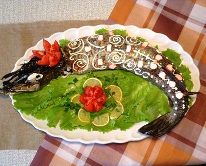 рецепты свадебные блюда с фото